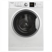 Hotpoint NSWE743UWS Washing Machine in White 1400rpm 7Kg A Rated