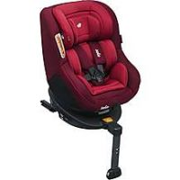 Joie Spin 360 0+/1 Car Seat Two Tone Black