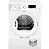 Hotpoint SUTCDGREEN9A1 Heat Pump Tumble Dryer - White