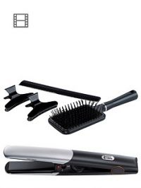 Nicky Clarke Nss042 Therapy Hair Straightener