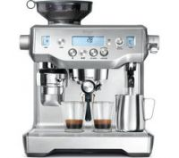 SAGE Oracle Bean to Cup Coffee Machine - Silver