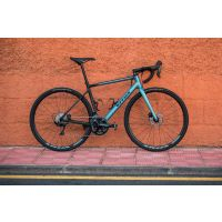 Vitus Zenium CR Carbon Disc Road Bike (105 - 2019)
