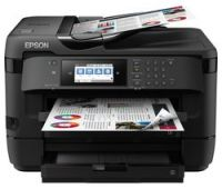EPSON WorkForce WF-7720DTWF All-in-One Wireless A3 Inkjet Printer with Fax