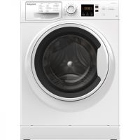 Hotpoint NSWA1043CWWUK 10Kg Washing Machine with 1400 rpm - White - A+++ Rated