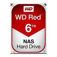 6TB WD Red WD60EFAX, 3.5