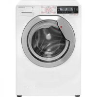 Hoover Dynamic Next Wizard DWTL49AIW3 Wifi Connected 9Kg Washing Machine with 1400 rpm - White - A+++ Rated