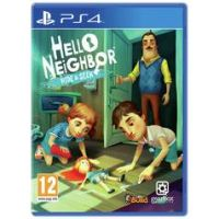 Hello Neighbor: Hide and Seek PS4 Game