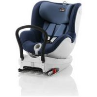 Britax Romer DUALFIX Group 0+/1 Car Seat - Moonlight Blue