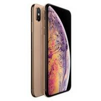 Sim Free iPhone Xs Max 512GB Mobile Phone - Gold