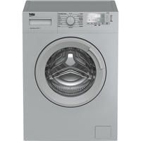 Beko WTG721M1S 7kg 1200rpm Freestanding Washing Machine - Silver