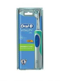 Oral-B Pro Vitality Cross Action Electric Rechargeable Toothbrush