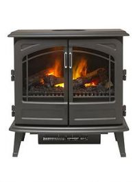 Dimplex Fortrose 2Kw 3D Opty-Myst Stove