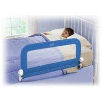 Summer Infant Grow with Me Blue Single Bed Rail