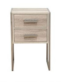 Telford 2 Drawer Chest