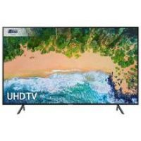 Samsung 40NU7120 40 Inch 4K UHD Smart TV with HDR