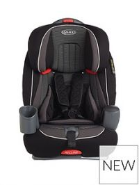Graco Nautilus Group 123 Car Seat