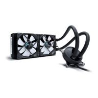 Fractal Design Celsius S24 240mm AIO Intel/AMD CPU Hydro Cooler
