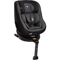 Joie Spin 360 Group 0+1 Baby Car Seat - Ember