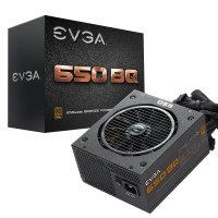 EVGA 650 BQ Power Supply