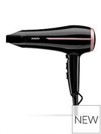 BaByliss Curl Dry 2100