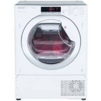Hoover HTDBWH7A1TCE Integrated Heat Pump Tumble Dryer