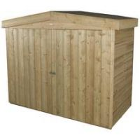 Forest Apex Large Outdoor Store - 2000 Litre