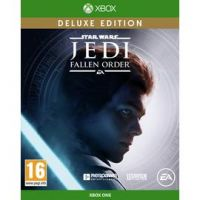 Star Wars: Jedi Fallen Order Deluxe Edn Xbox One Game