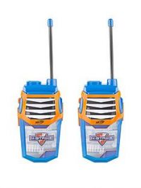 Nerf N Strike Flashlight Walkie Talkie