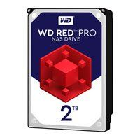 2TB WD Red Pro WD2002FFSX, 3.5