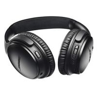 Bose QC35 II BLK Wireless NFC Noise Cancelling Headphones in Black