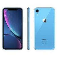 Sim Free iPhone XR 256GB Mobile Phone - Blue