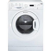 GRADE A1 - Hotpoint WMXTF742P 7kg 1400rpm Freestanding Washing Machine - White