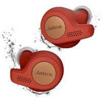 Jabra Elite 65 Active True Wireless Headphones - Red Copper