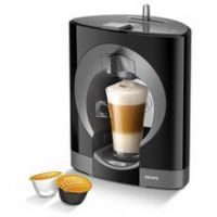 NESCAFE Dolce Gusto Oblo Manual Coffee Machine - Black
