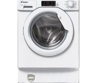 CANDY CBWM816D-80 Integrated 1600 Spin Washing Machine - White