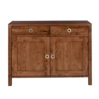 Balmoral Cherry 2 Door 2 Drawer Sideboard