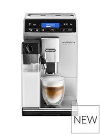 DeLonghi Autentica ETAM29.660.SB Bean to Cup Coffee Machine