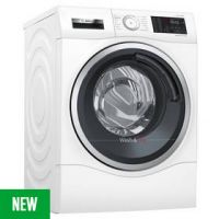 Bosch WDU28560GB 10KG / 6KG 1400 Spin Washer Dryer - White