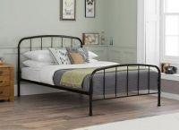Westbrook Metal Bed Frame
