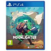 Moonlighter PS4 Pre-Order Game