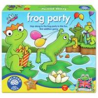 Orchard Toys Fun Educational Games Pack
