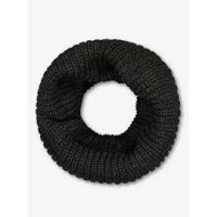 SockShop Charcoal Grey Knitted Neck Warmer - One Size
