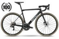BMC Teammachine SLR01 Disc One 2018 Road Bike