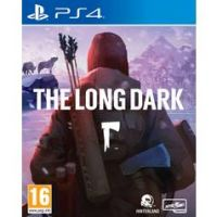 The Long Dark PS4 Game