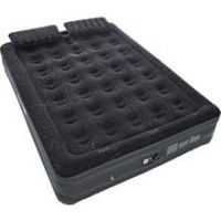Trespass Double Premium Raised Air Bed