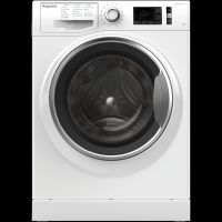 Hotpoint ActiveCare NM111045WCAUK 10Kg Washing Machine with 1400 rpm - White - A+++ Rated