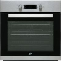Beko BRIE22300XD Built In Electric Single Oven - Stainless Steel - A Rated
