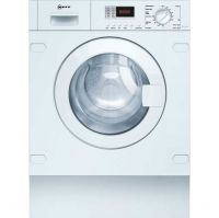 NEFF V6320X1GB Integrated 7Kg / 4Kg Washer Dryer with 1400 rpm - B Rated