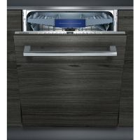 Siemens SN736X19ME iQ300 A++ 14 Place Fully Integrated Dishwasher With Cutlery Drawer