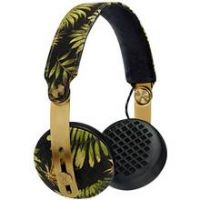 Marley Rise Bluetooth On-Ear Headphones - Palm